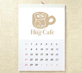 Hug Cafe Event and Workshop